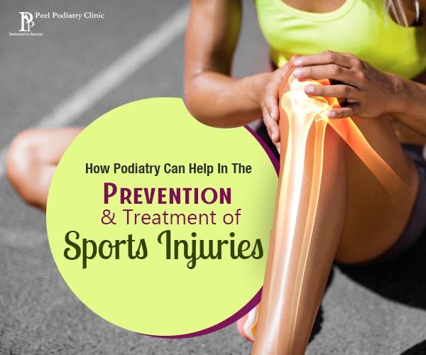 sports podiatrist mandurah