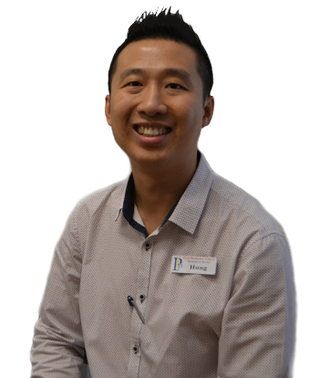 Hung Quan