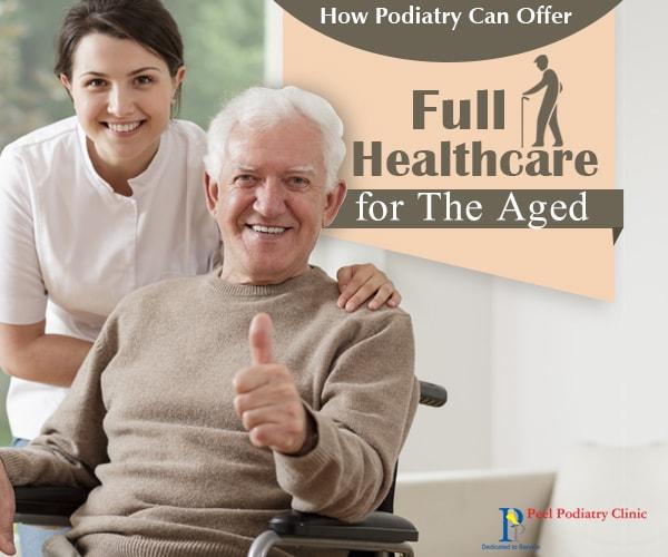 podiatry services mandurah