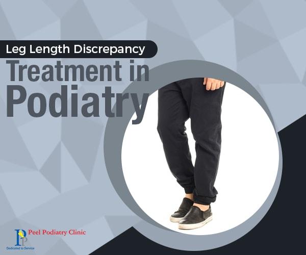leg length discrepancy treatment mandurah