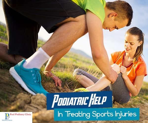 Sports injury treatment mandurah