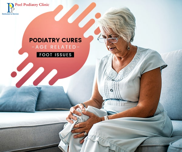 podiatry services mandurah