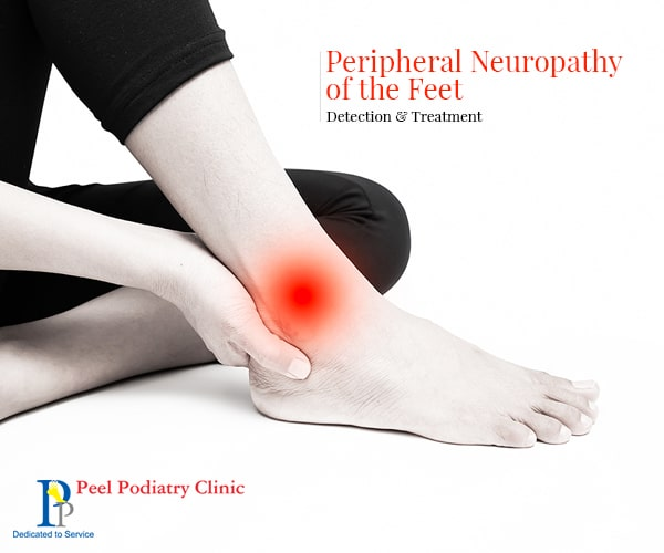 Peripheral Neuropathy & Its Management