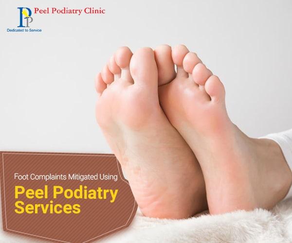 Peel Podiatry Services