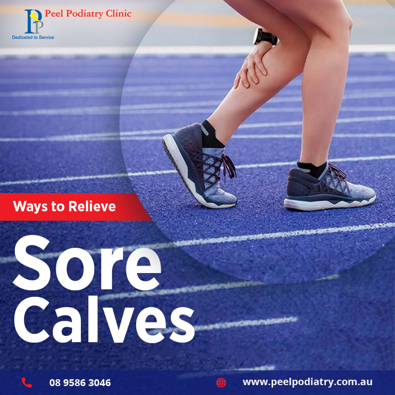 Everything You Need to Know About Sore Calves